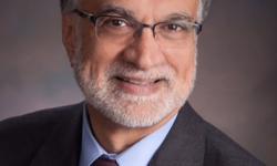 NDCS Medical Director Dr. Harbans Deol