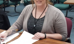 In the Spotlight: Unit Case Manager Tracy Donovan
